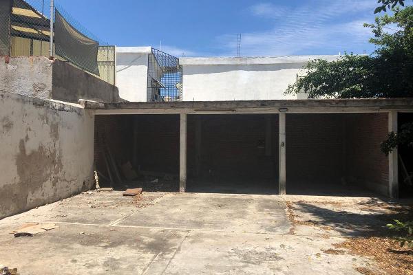 Foto de casa en venta en  , centro, mazatlán, sinaloa, 12266085 No. 04