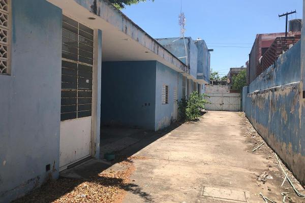 Foto de casa en venta en  , centro, mazatlán, sinaloa, 12266085 No. 05