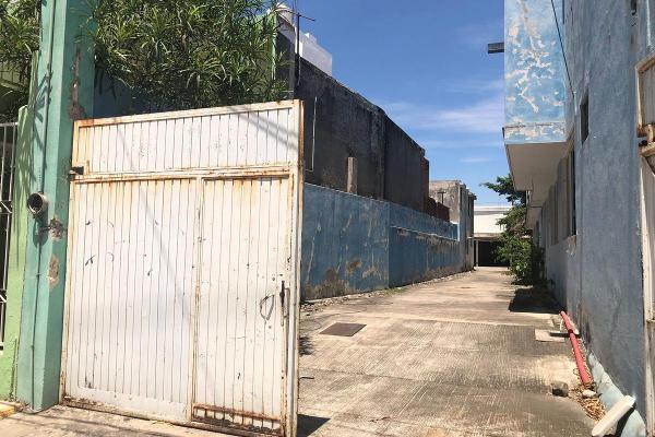 Foto de casa en venta en  , centro, mazatlán, sinaloa, 12266085 No. 07