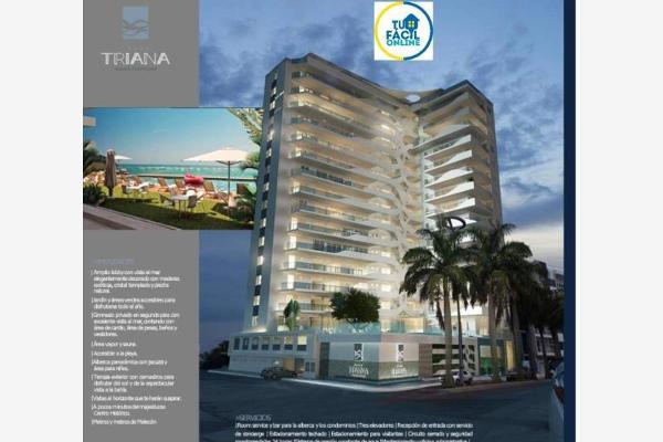 Foto de departamento en venta en  , centro, mazatlán, sinaloa, 9918162 No. 01