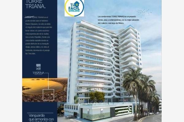 Foto de departamento en venta en  , centro, mazatlán, sinaloa, 9918162 No. 03