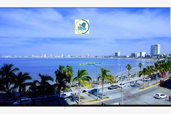 Foto de departamento en venta en  , centro, mazatlán, sinaloa, 9918162 No. 04