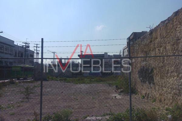 Foto de terreno comercial en renta en  , centro, monterrey, nuevo león, 13980139 No. 01