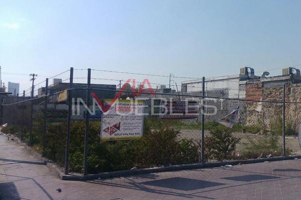 Foto de terreno comercial en renta en  , centro, monterrey, nuevo león, 13980139 No. 02