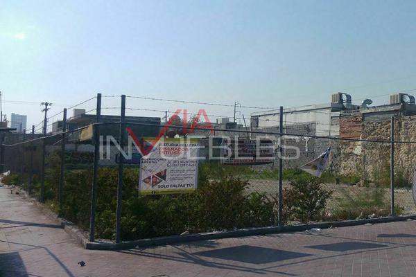 Foto de terreno comercial en renta en  , centro, monterrey, nuevo león, 13980139 No. 05