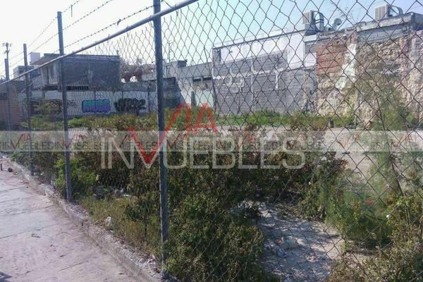 Foto de terreno comercial en renta en  , centro, monterrey, nuevo león, 13980139 No. 08