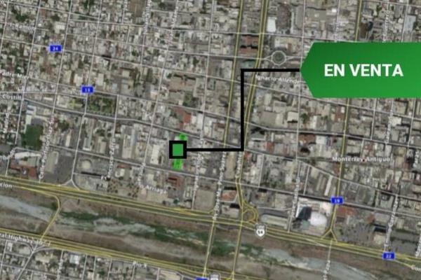 Foto de terreno comercial en venta en  , centro, monterrey, nuevo león, 14037946 No. 02