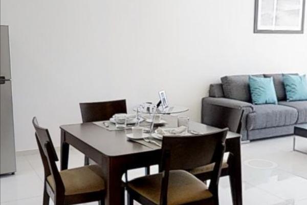 Foto de departamento en renta en  , centro, monterrey, nuevo león, 14037958 No. 05
