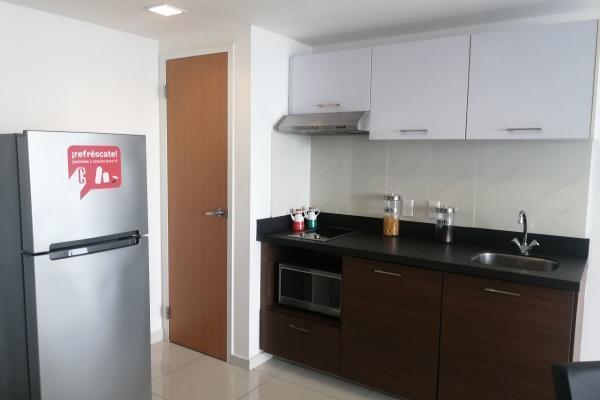 Foto de departamento en renta en  , centro, monterrey, nuevo león, 14037962 No. 04
