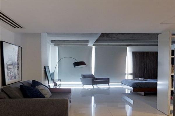 Foto de departamento en renta en  , centro, monterrey, nuevo león, 14037970 No. 01