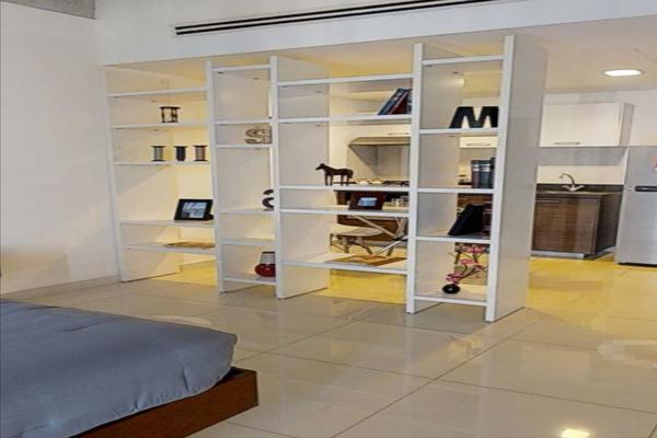 Foto de departamento en renta en  , centro, monterrey, nuevo león, 14037970 No. 07