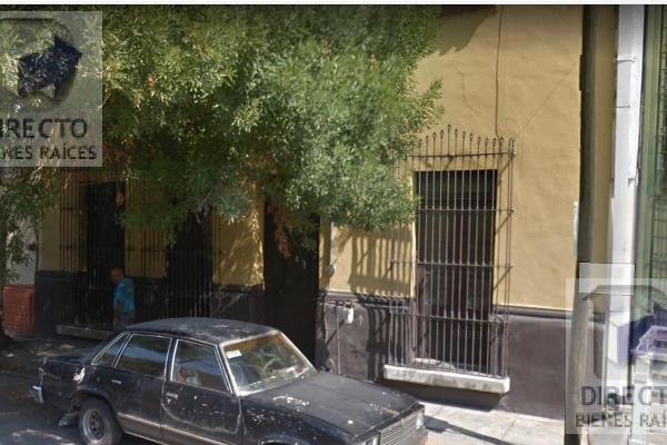 Foto de edificio en venta en  , centro, monterrey, nuevo león, 17459005 No. 02
