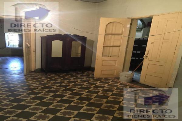 Foto de edificio en venta en  , centro, monterrey, nuevo león, 17459005 No. 09