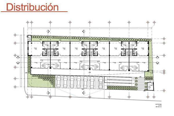 Foto de edificio en venta en  , centro, monterrey, nuevo león, 0 No. 06