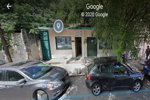 Foto de terreno habitacional en venta en  , centro, monterrey, nuevo león, 19404461 No. 01