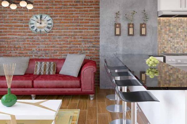 Foto de departamento en venta en  , centro, monterrey, nuevo león, 20525448 No. 02