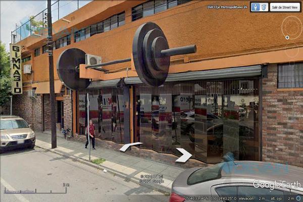 Foto de edificio en venta en  , centro, monterrey, nuevo león, 0 No. 02