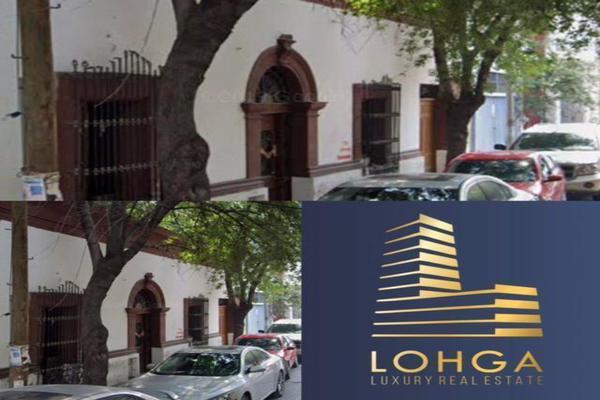 Foto de edificio en venta en  , centro, monterrey, nuevo león, 0 No. 10