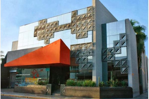Foto de edificio en renta en  , centro, monterrey, nuevo león, 2680011 No. 01