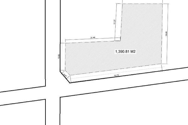Foto de edificio en venta en  , centro, monterrey, nuevo león, 2680011 No. 14