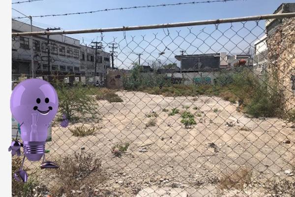 Foto de terreno habitacional en renta en  , centro, monterrey, nuevo león, 5308428 No. 02
