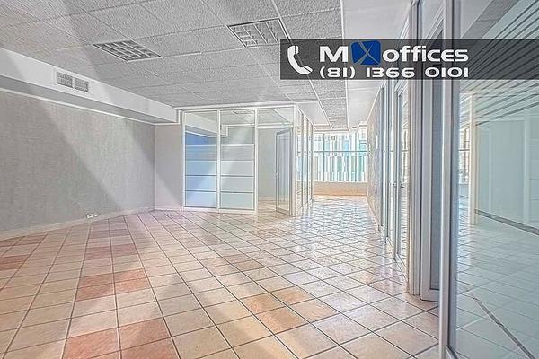 Foto de oficina en renta en  , centro, monterrey, nuevo león, 5662620 No. 01