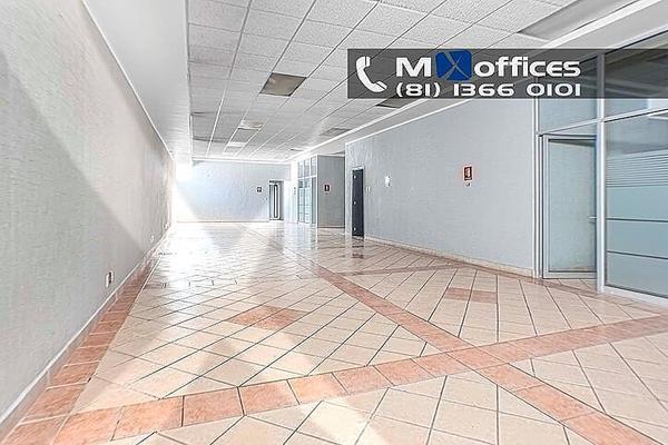 Foto de oficina en renta en  , centro, monterrey, nuevo león, 5662620 No. 04