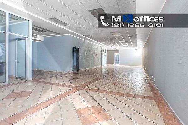 Foto de oficina en renta en  , centro, monterrey, nuevo león, 5662620 No. 05