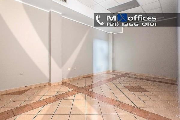 Foto de oficina en renta en  , centro, monterrey, nuevo león, 5662620 No. 07
