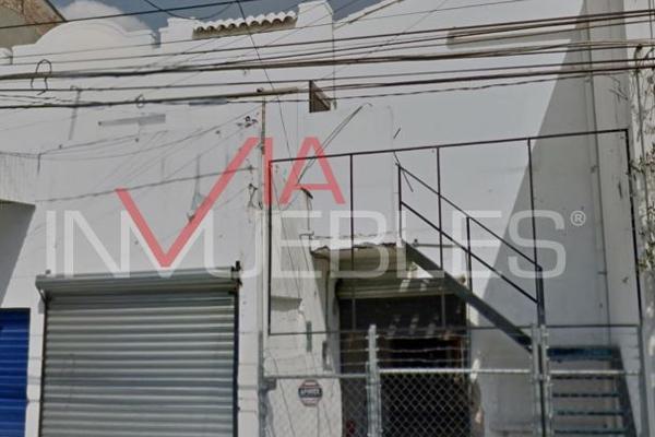 Foto de nave industrial en venta en 00 00, centro, monterrey, nuevo león, 7096582 No. 03