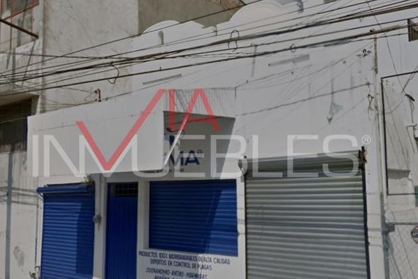 Foto de nave industrial en venta en 00 00, centro, monterrey, nuevo león, 7096582 No. 05