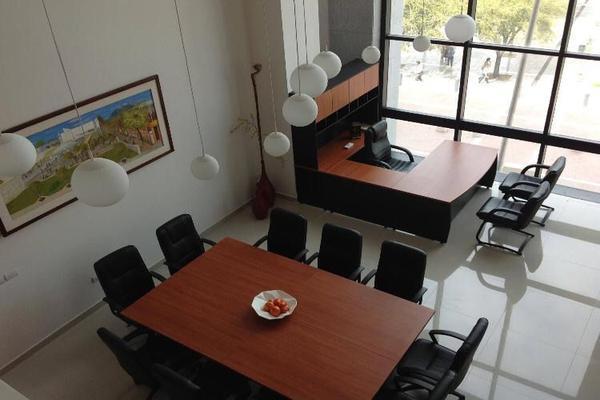 Foto de oficina en renta en  , centro, monterrey, nuevo león, 7120830 No. 02