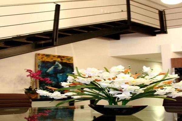 Foto de oficina en renta en  , centro, monterrey, nuevo león, 7120830 No. 03