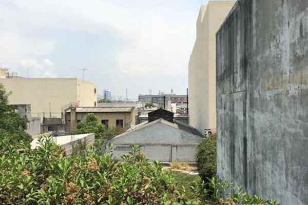 Foto de terreno habitacional en venta en  , centro, monterrey, nuevo león, 7956602 No. 01