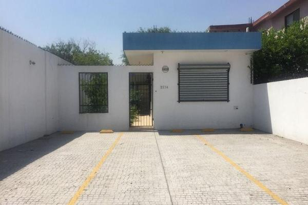 Foto de oficina en renta en  , centro, monterrey, nuevo león, 7956637 No. 01