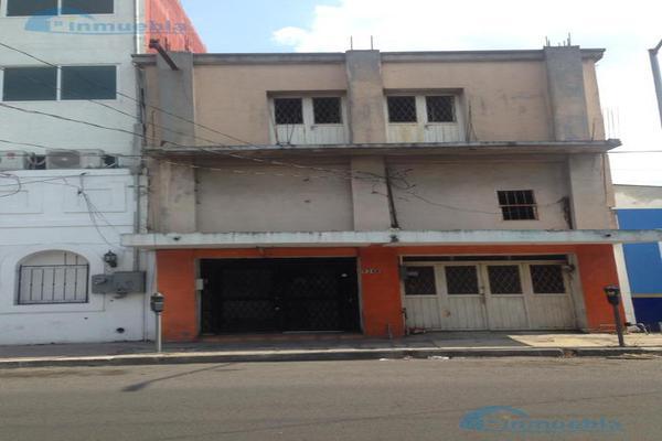 Foto de edificio en venta en  , centro, monterrey, nuevo león, 8204033 No. 01