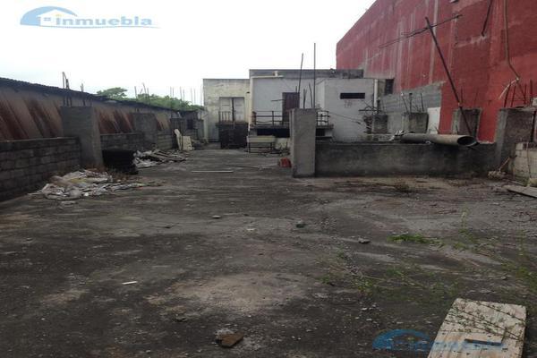 Foto de edificio en venta en  , centro, monterrey, nuevo león, 8204033 No. 10