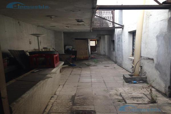 Foto de edificio en venta en  , centro, monterrey, nuevo león, 8204033 No. 12