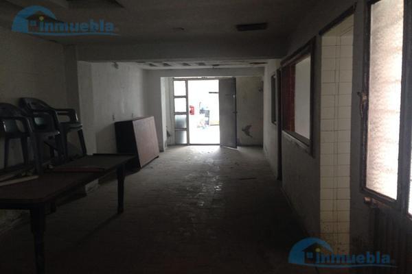 Foto de edificio en venta en  , centro, monterrey, nuevo león, 8204033 No. 14
