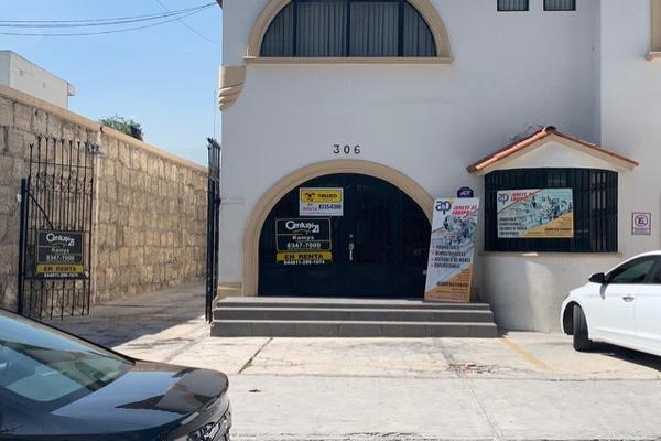 Foto de oficina en renta en  , centro, monterrey, nuevo león, 8426127 No. 03