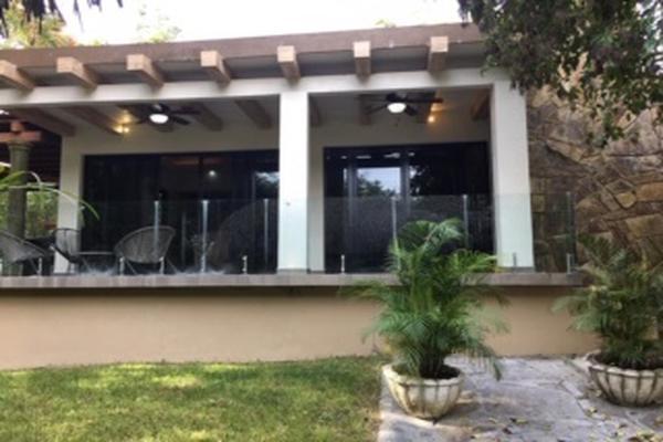 Foto de oficina en renta en  , centro, monterrey, nuevo león, 8426127 No. 04
