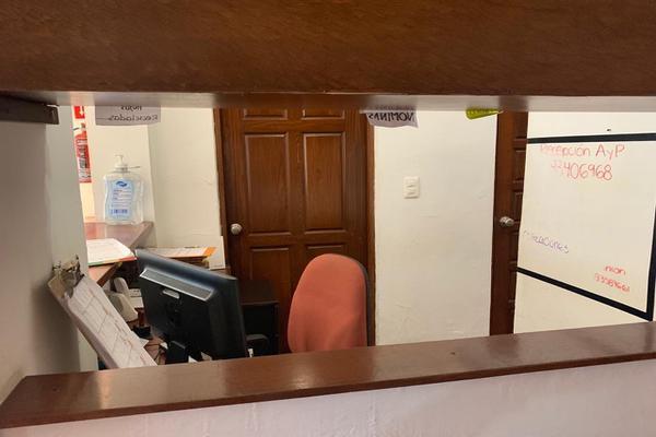 Foto de oficina en renta en  , centro, monterrey, nuevo león, 8426127 No. 13