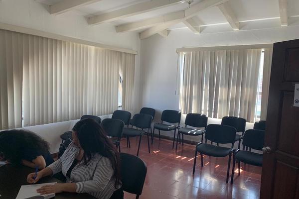 Foto de oficina en renta en  , centro, monterrey, nuevo león, 8426127 No. 18
