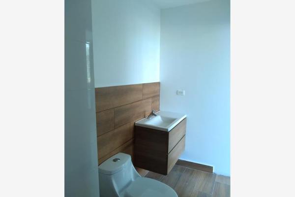 Foto de departamento en venta en  , centro, monterrey, nuevo león, 8899097 No. 05