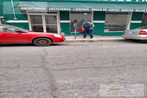Foto de local en renta en  , centro, monterrey, nuevo león, 9204547 No. 02