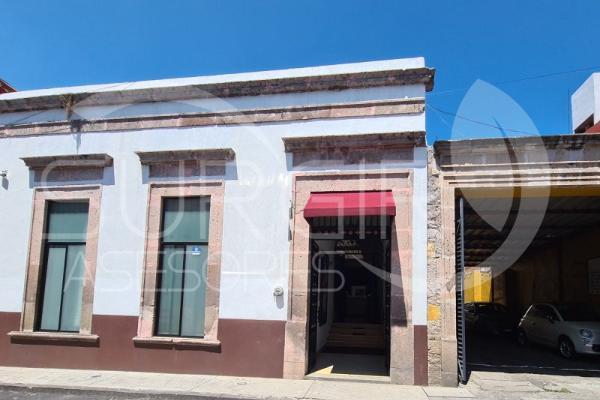 Foto de departamento en renta en centro , morelia centro, morelia, michoacán de ocampo, 16946765 No. 01