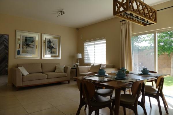 Foto de casa en venta en  , colonos del norte, hermosillo, sonora, 10017778 No. 02