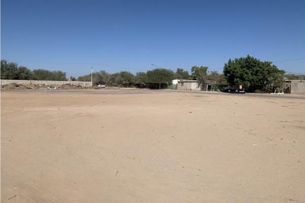 Foto de terreno habitacional en venta en  , centro norte, hermosillo, sonora, 19582279 No. 02