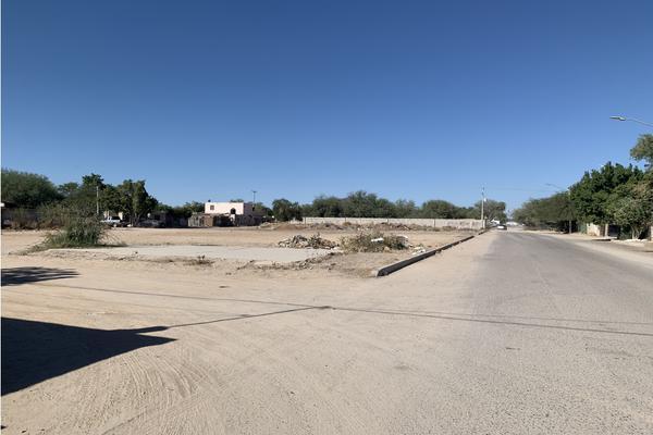 Foto de terreno habitacional en venta en  , centro norte, hermosillo, sonora, 19582279 No. 03