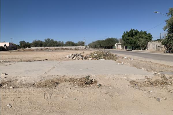 Foto de terreno habitacional en venta en  , centro norte, hermosillo, sonora, 19582279 No. 04